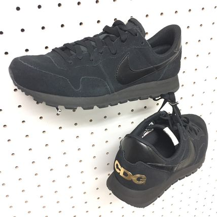 COMME des GARCONS スニーカー NIKE ナイキ COMME des GARCONS コムデギャルソン 限定 THE MET(4)
