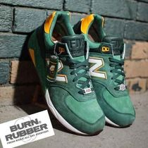 New Balance Classic Vernors Burn Rubber MRT572BR