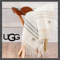 UGG HOME◆3色◆アルパカ◆Baby Alpaca Taffeta Throw