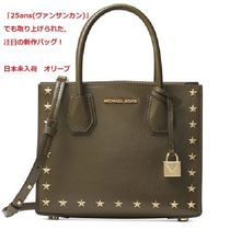 日本未入荷♪Mercer Embossed-Leather Crossbody バッグ