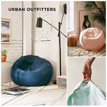 Urban Outfitters☆Exposed Seam Bean Bag Chair