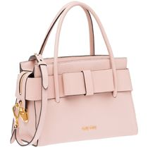 MM341 MADRAS FIOCCO MEDIUM HANDBAG