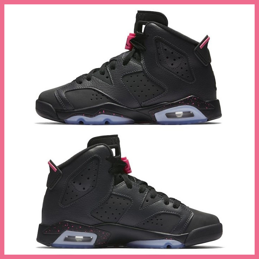 国内即納★希少★NIKE★AIR JORDAN 6 RETRO GG★543390 008
