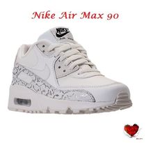 Love it 履き心地抜群 大人も履ける Nike Air Max 90