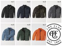 【送料無料】LIGHTWEIGHT PUFFER JACKET