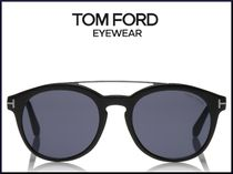 新作人気!!TOM FORDトムフォード NEWMAN SUNGLASSES FT0515