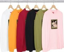 Supreme Best in the World L/S Tee