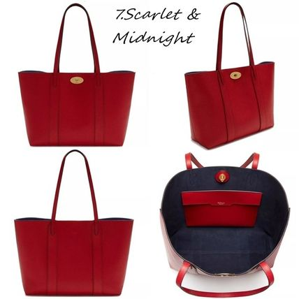 Mulberry トートバッグ Mulberry☆Bayswater Tote ベイスウォーター トート 8カラー(14)
