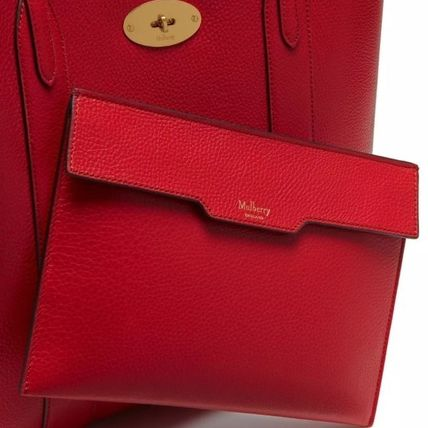 Mulberry トートバッグ Mulberry☆Bayswater Tote ベイスウォーター トート 8カラー(15)