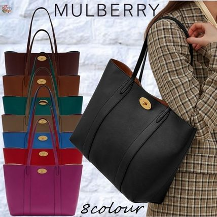Mulberry トートバッグ Mulberry☆Bayswater Tote ベイスウォーター トート 8カラー