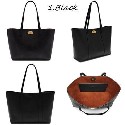 Mulberry トートバッグ Mulberry☆Bayswater Tote ベイスウォーター トート 8カラー(2)