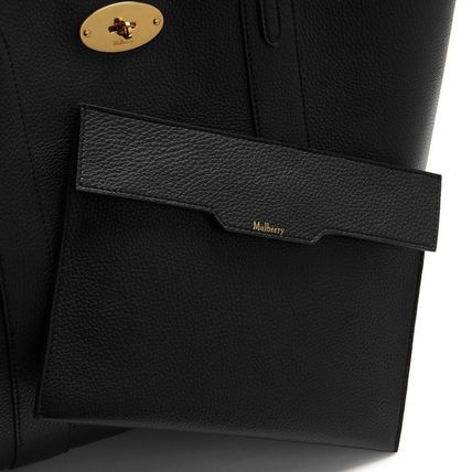 Mulberry トートバッグ Mulberry☆Bayswater Tote ベイスウォーター トート 8カラー(3)