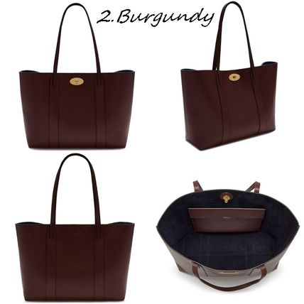 Mulberry トートバッグ Mulberry☆Bayswater Tote ベイスウォーター トート 8カラー(4)