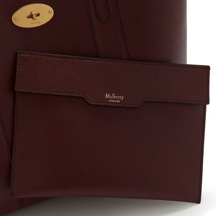 Mulberry トートバッグ Mulberry☆Bayswater Tote ベイスウォーター トート 8カラー(5)