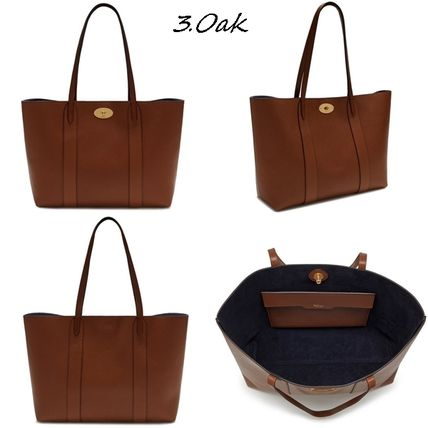 Mulberry トートバッグ Mulberry☆Bayswater Tote ベイスウォーター トート 8カラー(6)