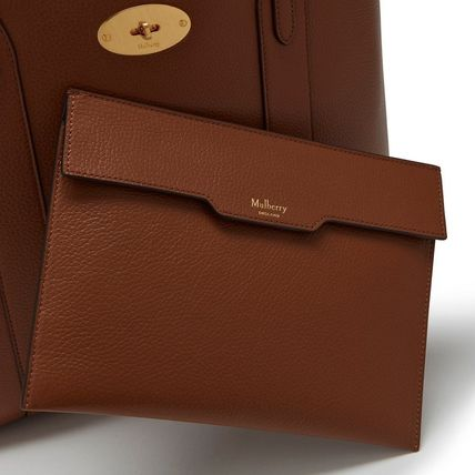 Mulberry トートバッグ Mulberry☆Bayswater Tote ベイスウォーター トート 8カラー(7)