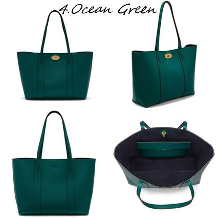 Mulberry トートバッグ Mulberry☆Bayswater Tote ベイスウォーター トート 8カラー(8)