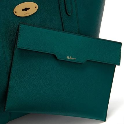 Mulberry トートバッグ Mulberry☆Bayswater Tote ベイスウォーター トート 8カラー(9)
