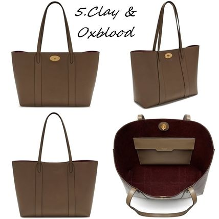 Mulberry トートバッグ Mulberry☆Bayswater Tote ベイスウォーター トート 8カラー(10)