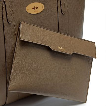 Mulberry トートバッグ Mulberry☆Bayswater Tote ベイスウォーター トート 8カラー(11)