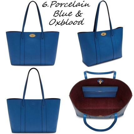 Mulberry トートバッグ Mulberry☆Bayswater Tote ベイスウォーター トート 8カラー(12)