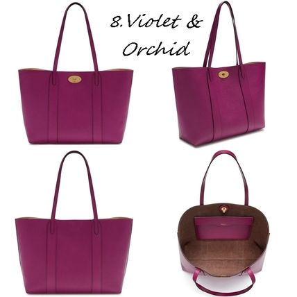 Mulberry トートバッグ Mulberry☆Bayswater Tote ベイスウォーター トート 8カラー(16)