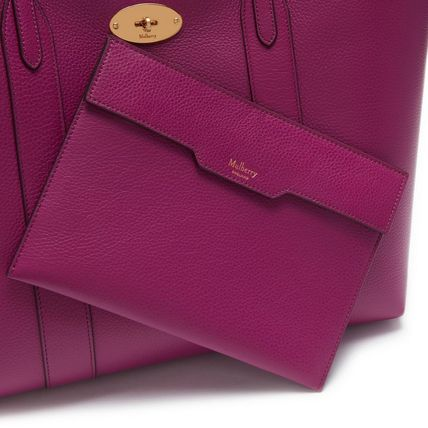 Mulberry トートバッグ Mulberry☆Bayswater Tote ベイスウォーター トート 8カラー(17)
