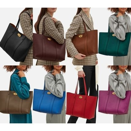Mulberry トートバッグ Mulberry☆Bayswater Tote ベイスウォーター トート 8カラー(18)