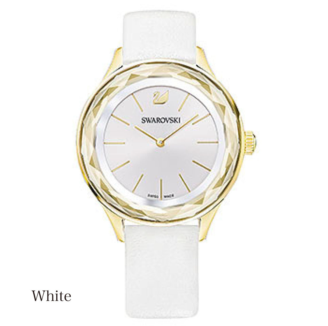 大人気!SWAROVSKI★Octea Nova Watch★クーポン付