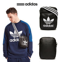 新作!! ◆adidas◆ Originals Small Items Bag ショルダーバッグ