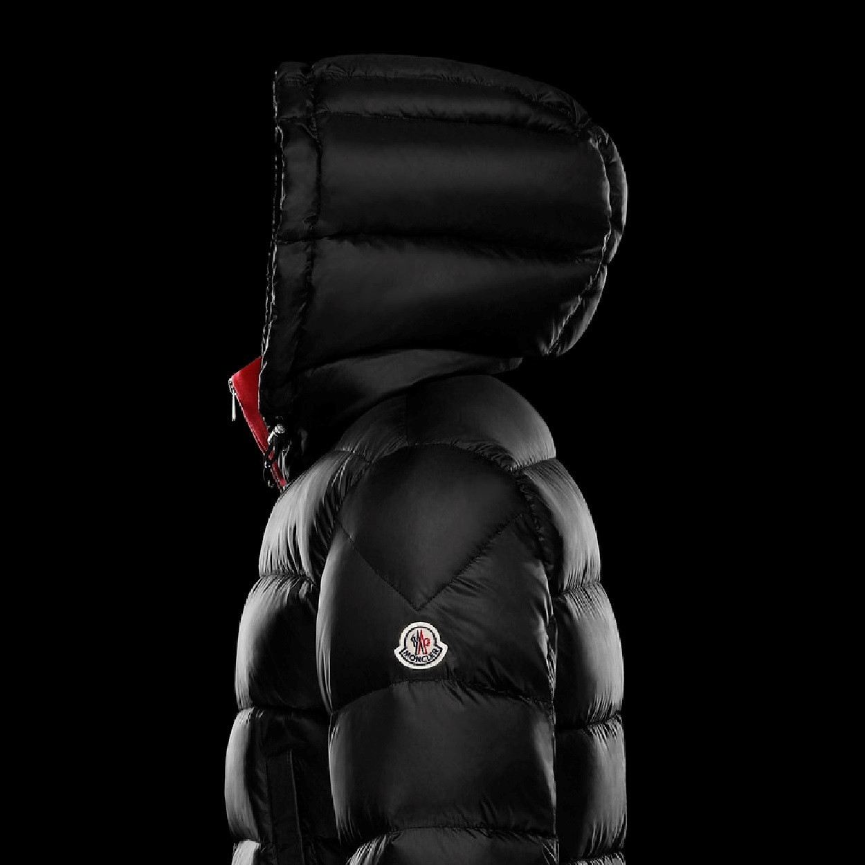 【MONCLER】CLAMART 超軽量 防水ナイロン製 ダウンジャケット