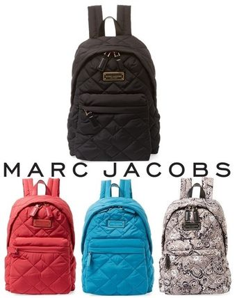 MARC JACOBS マザーズバッグ お洒落ママに人気! MARC JACOBS マザーズバッグ バックパック(20)