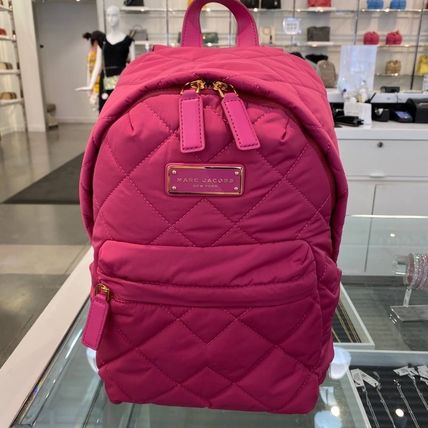 MARC JACOBS マザーズバッグ お洒落ママに人気! MARC JACOBS マザーズバッグ バックパック(17)
