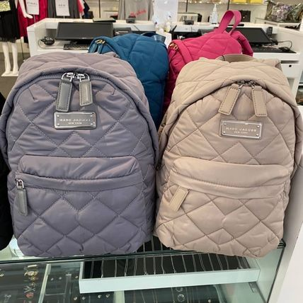 MARC JACOBS マザーズバッグ お洒落ママに人気! MARC JACOBS マザーズバッグ バックパック(16)