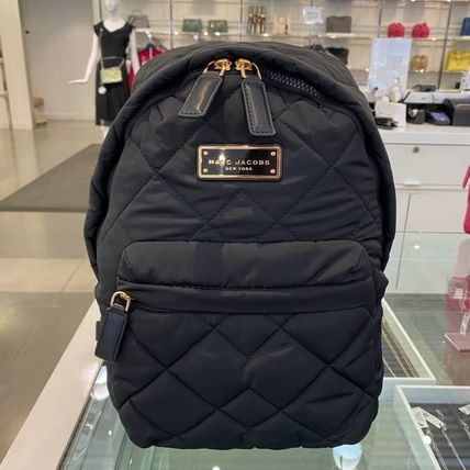 MARC JACOBS マザーズバッグ お洒落ママに人気! MARC JACOBS マザーズバッグ バックパック(5)