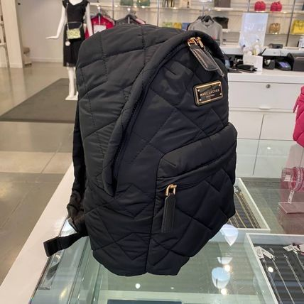 MARC JACOBS マザーズバッグ お洒落ママに人気! MARC JACOBS マザーズバッグ バックパック(6)