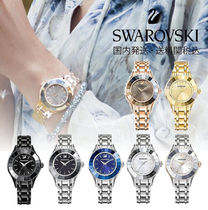 大人気!SWAROVSKI★Alegria Watch★クーポン付