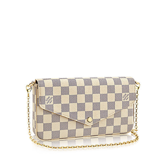 Louis Vuitton【2-5日着】フェリーチェ アズール*国内発送*