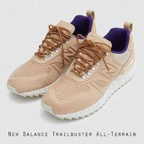 NEW BALANCE TRAILBUSTER AT トレイル  レア