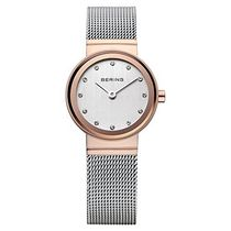 BERING(ベーリング) アナログ腕時計 腕時計 Bering Classic Collection 10126-066 Wristwatch for wo