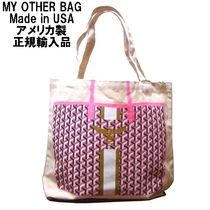 My Other Bag(マイアザーバッグ) トートバッグ My Other Bag マイアザーバッグ トートバッグ SOPHIA BEE 正規品