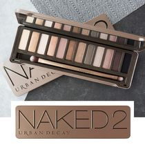 Urban Decay(アーバンディケイ) アイメイク ☆URBAN DECAY☆ NAKED2 Palette 定番アイシャドウパレット