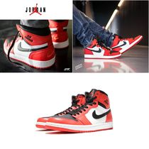 〓USA限定品〓ナイキ NIKE AIR JORDAN 1《RETRO HI》