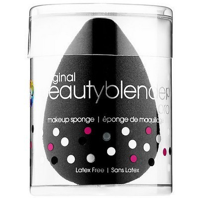 可愛くて使える!★Beauty Blender★ beautyblender pro ♪Black