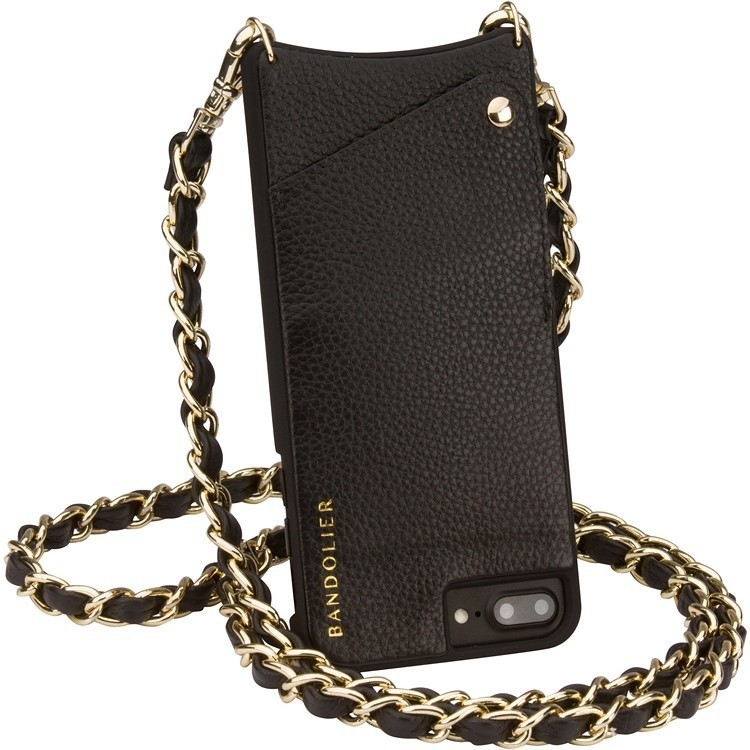 【 Bandolier】LIBBYxTHE POUCH iPhoneケース&ポーチセット 2色