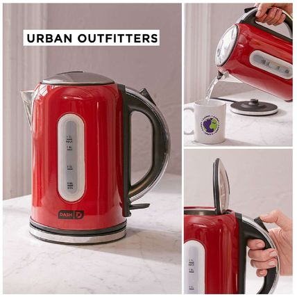 Urban Outfitters☆Electric Kettle☆電気湯沸かし器