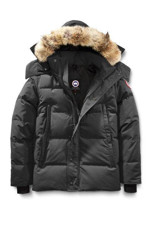 2017-18AW CANADA GOOSE ウィンダムパーカー