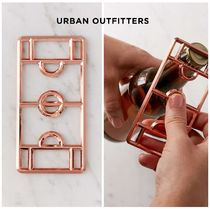 Urban Outfitters☆Football Field Double Bottle Opener☆