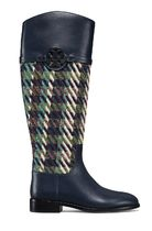 Tory Burch MILLER RIDING BOOT