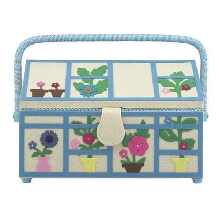 Cath Kidston インテリア雑貨・DIYその他 ☆Cath Kidston☆NOVELTY SEWING BOX☆